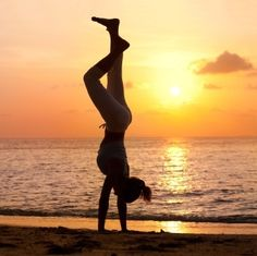 I will be able to do this. #Goal #Headstand