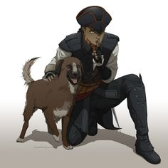 """""""A is for Aveline"""" by doubleleaf on deviantART.com."""