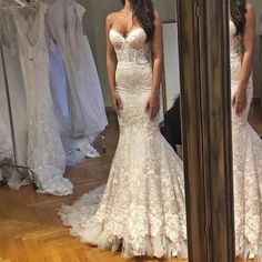 Wonderful Perfect Wedding Dress For The Bride Ideas. Ineffable Perfect Wedding Dress For The Bride Ideas. Dream Wedding Dresses, Bridal Dresses, Wedding Gowns, Wedding Day, Bridesmaid Dresses, Lace Wedding, Wedding Tips, Wedding Bride, Wedding Hacks