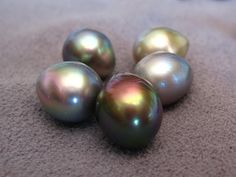 Interview With Douglas McLaurin: Creator Of Sea Of Cortez Pearls