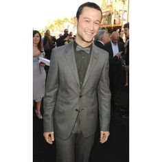 Premiere Joseph Gordon-Levitt Premium Rush Suit This Is Another Great Outfit Offered From Desertleather.Com Waiting For You To Turn Into A Part Of Your Style Declaration. We Humbly Present You This Joseph Gordon Levitt Suit From The Hollywood Movie Premiere Of The Film Premium Rush. This Stylish Men's Suit Is Prepared Up From The Quality Woolen Fabric Which Perfections In Your Appearance.
