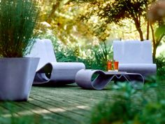 Amazing Outdoor Furniture Design   Room Decorating Ideas & Home Decorating Ideas