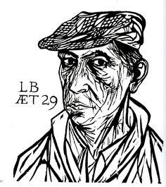 Leonard Baskin - Goo