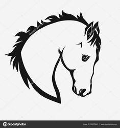 lófej sablonok - Google-keresés