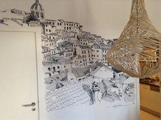 wall art_Graça_Lisboa_Portugal por joséalmeida