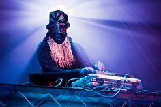 Who we love now #SBTRKT http://fashionfix.net-a-porter.com/newsflash/stars    #MusicMonday #NowPlaying #Playlist