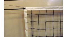 Röplabdaháló, körbekeretes S-SPORT I/O - Röplabda hálók 15.990 Ft-ért
