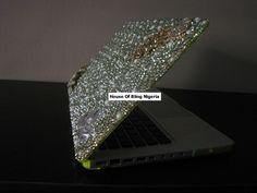 Tranquil Laptop Case