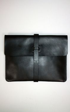 bonastre | handcrafted leather ipad portfolio