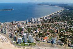 Uruguay in summer - Taringa!
