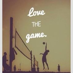 Love the game.
