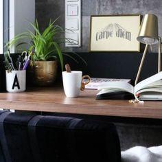 Ana ▪️ (@homedesignbyana) • Instagram-Fotos und -Videos Home Office Decor, Home Decor, Coffee Time, Mugs, Videos, Instagram, Advertising, Decoration Home, Room Decor