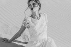 Laure de Sagazan #wedding #lauredesagazan