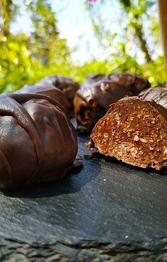 Φτιάχνουμε τέλεια σοκοφρετάκια με επικάλυψη σοκολάτας!