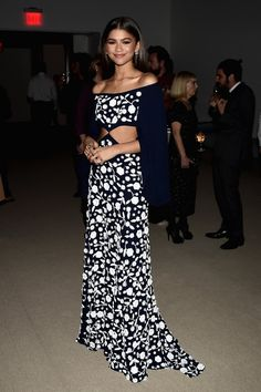 Best Dressed: The 2016 CFDA/Vogue Fashion Fund Awards.