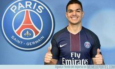 Hatem Ben Arfa al PSG