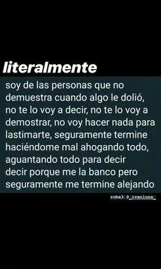 True Quotes, Funny Quotes, Quotes En Espanol, Love Phrases, Pretty Quotes, Sad Love, Twitter Quotes, Spanish Quotes, Quote Aesthetic
