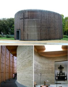 Chapel of Reconciliation, Germany