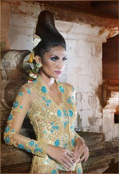 kebaya | kebaya collection by ivan gunawan kebaya collection by ivan gunawan