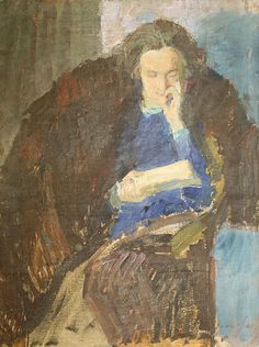 Lev Aronov. Russian (1909 - 1972)