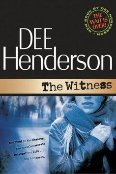 The Witness by Dee Henderson. A wonderful read.