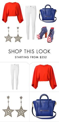 """""""Dare to Wear?"""" by sassyladies ❤ liked on Polyvore featuring Burberry, STELLA McCARTNEY and Tiffany & Co."""