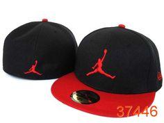 Jordan caps 047