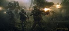 General 1700x790 futuristic mercenaries warriors