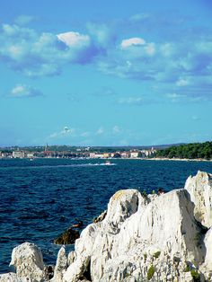 Adriatic Sea (Croatia)