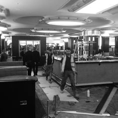 Building MASH London