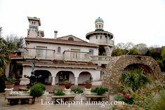 Villa Antonia by Lisa Shepard