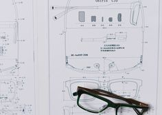 Osiris Glasses Specsavers Opticians IE Optician, Sketching, Lenses, Design, Art, Craft Art, Kunst, Gcse Art