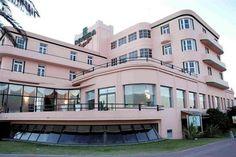 Hotel Complejo Riviera - Carrasco. Montevideo, Uruguay