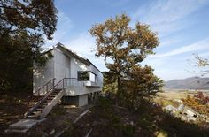 Forest and House / JHW IROJE architects&planners