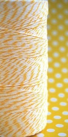 ~ Yellow