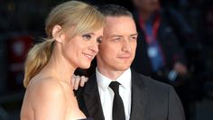 The League of British Artists: James McAvoy and Wife Anne-Marie Duff to Divorce