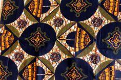 African Design Zambian Chitenge Print: GerZam Fashion