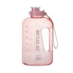 5 Gallon Water Bottle, Water Bottle With Straw, Best Water Bottle, Water Bottle Design, Water Bottle With Times, Plastic Bottle Waste, Water Reminder, Daily Water Intake, Bpa Free Bottles
