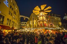 Die schönsten Weihnachtsmärkte, Dresden
