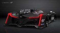 「ヒュンダイ N 2025 ビジョン グランツーリスモ」を発表 - NEWS - グランツーリスモ・ドットコム