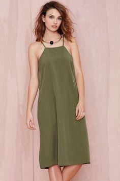 Marston Dress