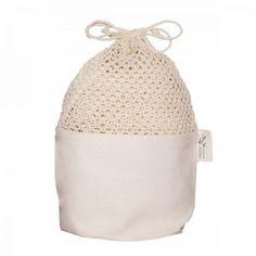 Kit Eco Chou Mini Bambou Couleur Home Scents, Coton Biologique, Filets, Zero Waste, Mini, Slow, Cleaning Recipes, Change, Baby Set