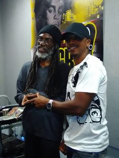SPATE The #1 Hip Hop News Magazine Blog For Talent Buyers and more: AntoineRNB Live On WHCR 90.3 With Vinny B