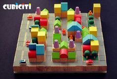 Build your own city! or, citio ; )