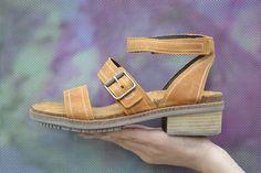 Everyone's favorite Sandals