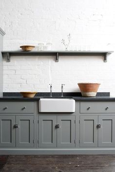 Soapstone Countertops are Tops