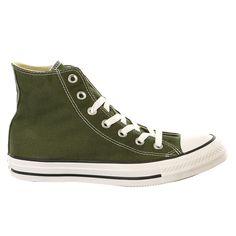 Converse Unisex Chuck Taylor All Star Hi Top Seasonal Fashion Sneaker Shoe - Mens
