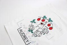 横浜高島屋の「AUDREY(オードリー)」