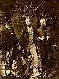 mens fashion, c. 1860s