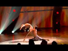 Tiffany Maher and George Lawrence II -- Contemporary -- So You Think You Can Dance